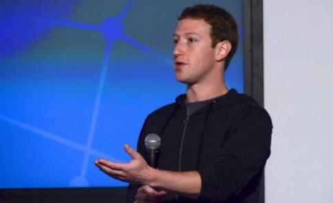 Lại thêm một tổ chức nghiên cứu dữ liệu bị 'tố' khai thác thông tin người dùng Facebook