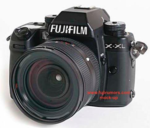 Máy ảnh medium format của Fujifilm lộ diện, ra mắt ngày 16/9
