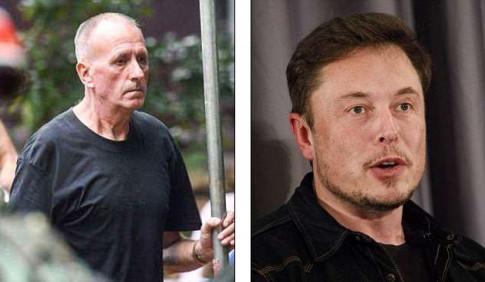 Miệt thị thợ lặn Anh vì không sử dụng tàu ngầm của mình, công ty củaElon Musk mất luôn 2 tỷ đô trong một ngày