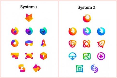 Mozilla thiết kế lại biểu tượng của Firefox, nhưng họ muốn nghe ý kiến của bạn