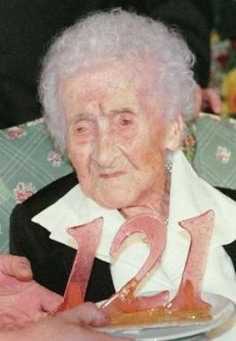 Nghiên cứu gây tranh cãi nói rằng tuổi thọ của con người là không có giới hạn