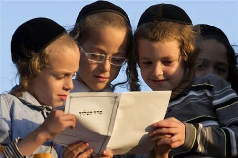 Người Do Thái, dân tộc thông minh nhất thế giới dạy con như thế nào?