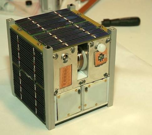 Nhật Bản dùng tên lửa mini phóng vệ tinh siêu nhỏ lên vũ trụ