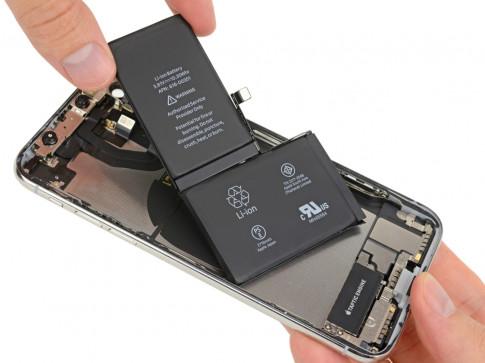 Nhờ sự tiện lợi của sạc nhanh, pin iPhone 8/X có thể sẽ xuống cấp chỉ sau 18 tháng nữa