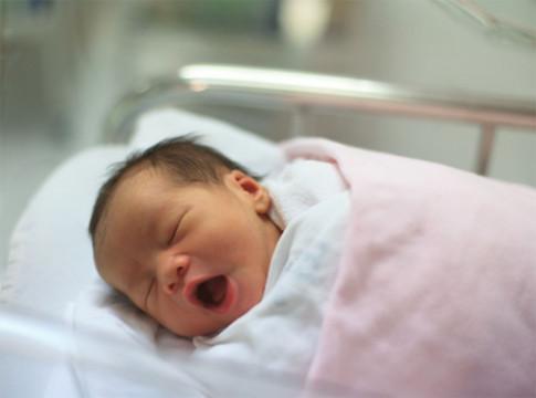 Những điều kỳ lạ về trẻ sơ sinh nhưng có thật