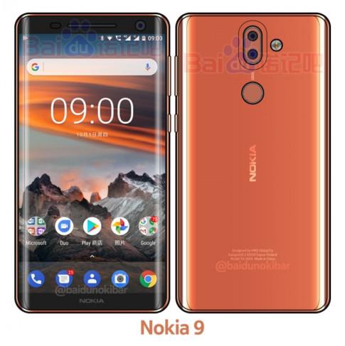 Nokia có bất ngờ gì đang chờ đợi chúng ta ngoài Nokia 9?