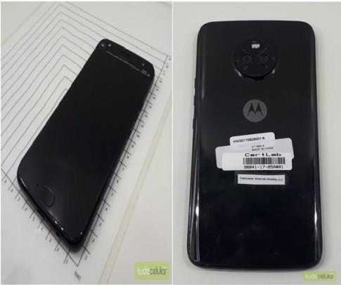 Rò rỉ hình ảnh mới nhất của Motorola X4
