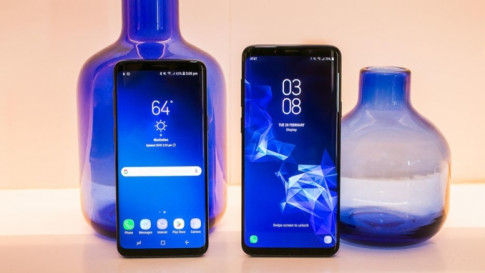 S9 và S9 , bộ đôi mới của Samsung có những gì để chinh phục người dùng?