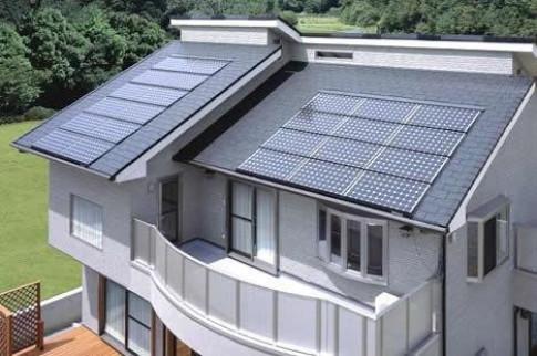 Sai lầm phổ biến khi chọn hướng lắp đặt pin mặt trời