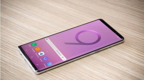 Samsung ấn định ngày ra mắt Note 9