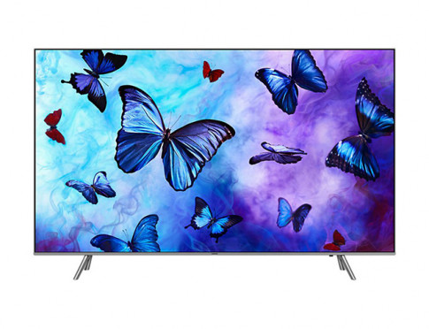Samsung ra mắt TV QLED Q6F với giá từ 29,9 triệu