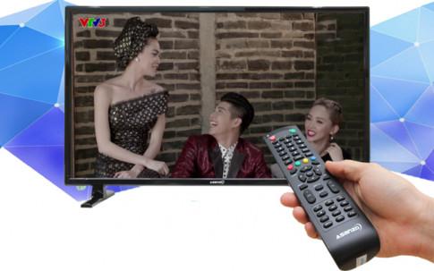 Sau Bphone, lại có thêm một smartphone mang thương hiệu 'made in Vietnam'