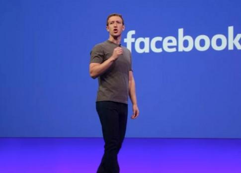 Sau khi mất 70 tỉ USD, Facebook bắt đầu 'làm chuồng' cho dữ liệu của người dùng