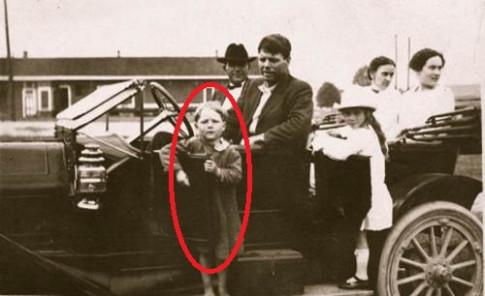 Sự thật bị chôn giấu sau 90 năm cậu bé 4 tuổi mất tích được tìm thấy