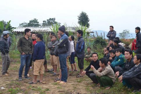 Thảm án 4 người chết ở Hà Giang: Nghi phạm có biểu hiện tâm thần