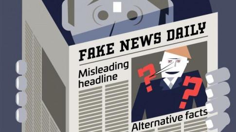 Thông tin dối trá, giả tạo luôn luôn giành chiến thắng trên mạng xã hội