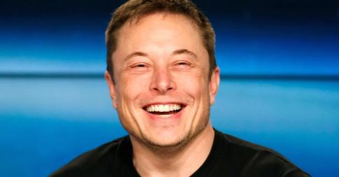 Tỉ phú Elon Musk: tên lửa lên sao Hỏa sẽ bay vào đầu năm sau
