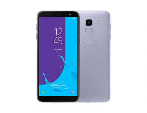 Tím lavender - Sắc màu độc quyền của Samsung Galaxy J6 64GB tại Vuivui.com