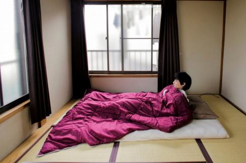 """Tò mò bên trong những ngôi nhà sắp xếp theo """"chủ nghĩa tối giản"""" đáng nể của người Nhật"""