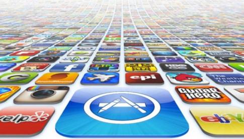 Trong năm 2017, Apple chi 26,5 tỉ USD cho các ứng dụng trên AppStore