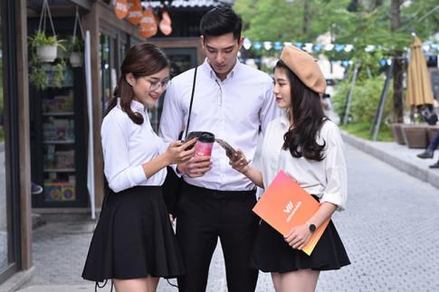 Vietnamobile khuyến nghị người dùng cung cấp đầy đủ thông tin cá nhân và ảnh chân dung chính chủ