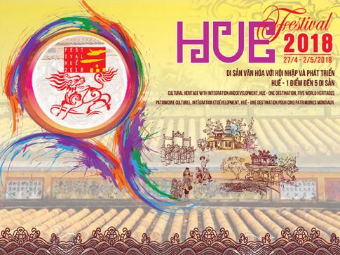 Vietnamobile tài trợ gần một nghìn vật phẩm hỗ trợ Festival Huế 2018