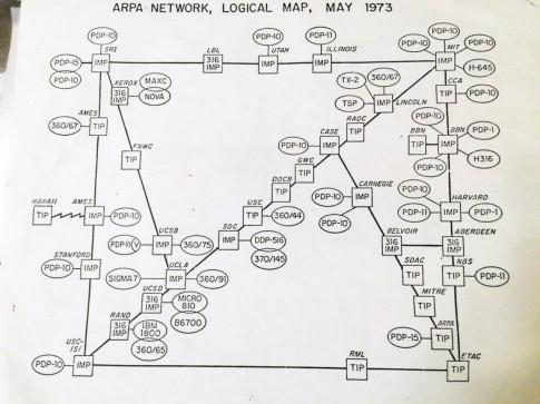 Vinton Cerf – 'người cha của internet' và sự ra đời của TCP/IP