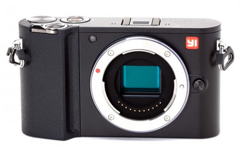 Xiaomi làm cả máy ảnh mirrorless