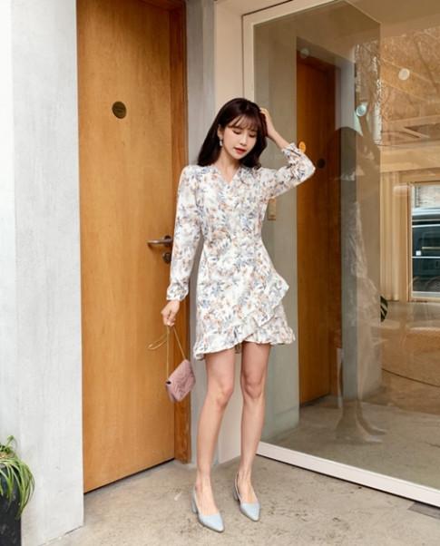 4 kiểu váy công sở nhất định phải diện trong mùa hè