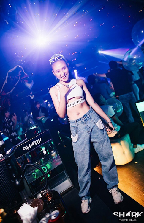DJ Ty Ty tiết lộ bí quyết chọn trang phục biểu diễn