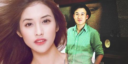 Dương Triệu Vũ và bạn gái cũ của MC Trấn Thành 'yêu' trong 'Những giấc mộng dài'