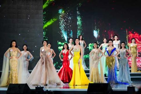 Hoa hậu Việt Nam làm nghề gì?