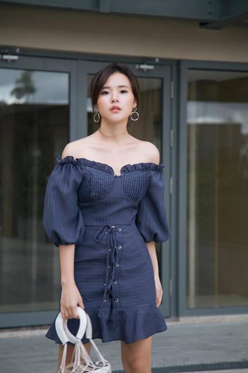 Midu chứng minh phụ nữ đẹp nhất khi độc thân bằng style nữ tính