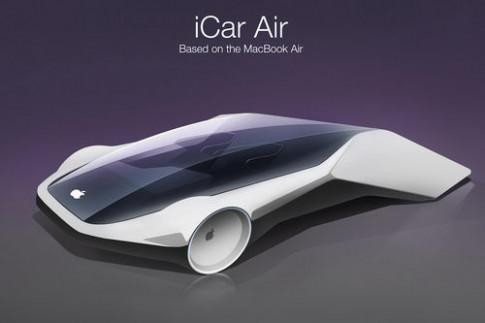 Ô tô do Apple sản xuất sẽ như thế nào?