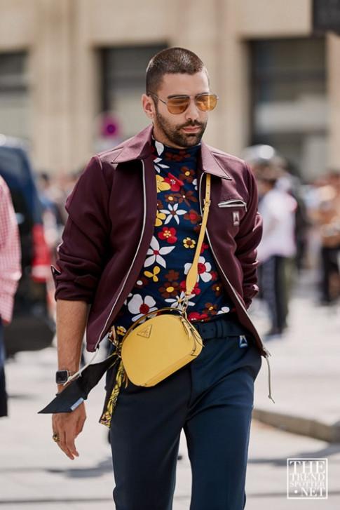 6 xu hướng thời trang các quý ông không nên bỏ qua