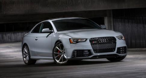 Audi đặt mục tiêu bán 2 triệu trước năm 2020