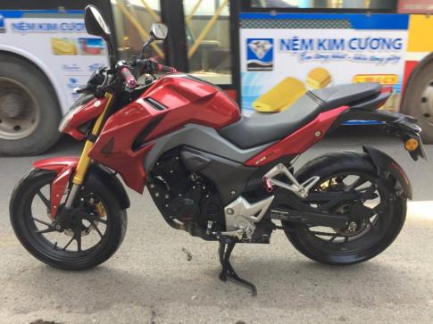 Bán Honda CB190R biển Hà Nội,HQCN sang tên mọi miền