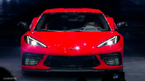 Chevrolet Corvette C8 gây thất vọng vì dính lỗi trong lắp ráp tại Mỹ