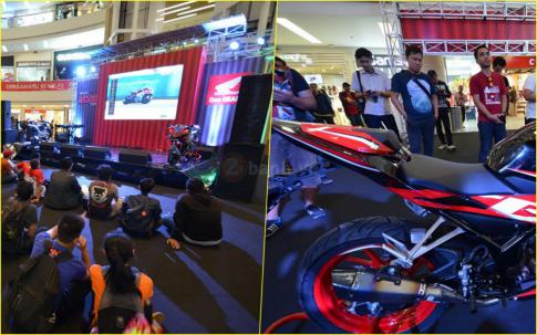 Honda CBR150R phiên bản độ được bán với giá 73 triệu đồng