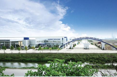 Hyundai Việt Nam tạm ngừng hoạt động sản xuất vì Covid-19