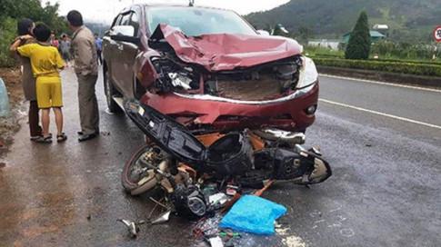 Tai nạn chết người do nạn nhân đi sai luật, có phải bồi thường?