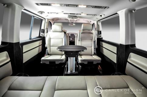 Volkswagen T5 Carlex Design