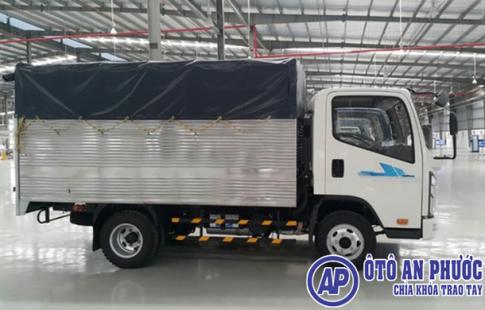 Xe tải Daehan Tera230 | Xe Teraco 2T3