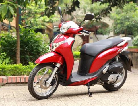 Yamaha và Honda - cuộc đua công nghệ tại Việt Nam