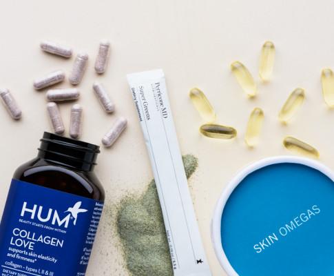 12 loại thuốc chống lão hóa da hiệu quả, giúp bạn trẻ mãi không già