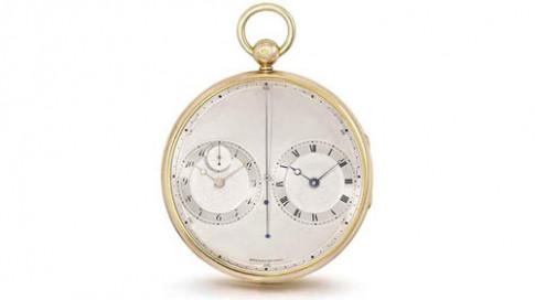 18 chiếc đồng hồ đắt nhất thế giới, chỉ tỷ phú mới dám mua (P2)