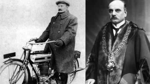 Những biến cố đau thương của thương hiệu mô tô danh tiếng thế giới Triumph