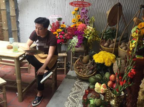 Vừa khai trương, quán ăn Trường Giang đã bị chê là 'Cơm quê mà giá thành thị'