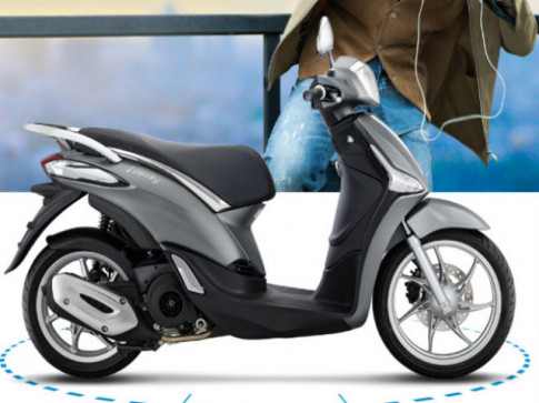Xế khủng Yamaha BOLT và BOLT R trình làng với giá 213 triệu đồng
