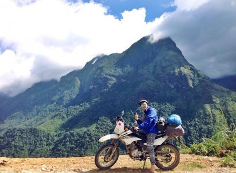 10 cung đường Việt tuyệt đẹp cho tín đồ môtô PKL